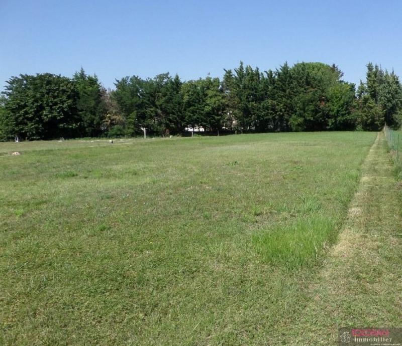 Venta  terreno Villefranche de lauragais 74000€ - Fotografía 1