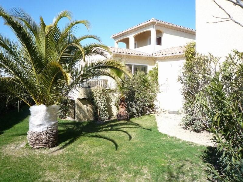 Sale house / villa Orange 420000€ - Picture 1