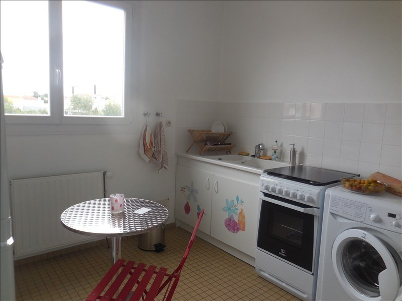 Location appartement La roche sur yon 461€ CC - Photo 4