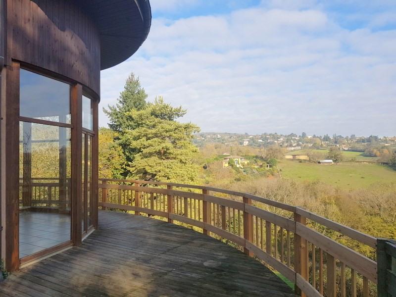 Rental house / villa Limonest 2450€ CC - Picture 2
