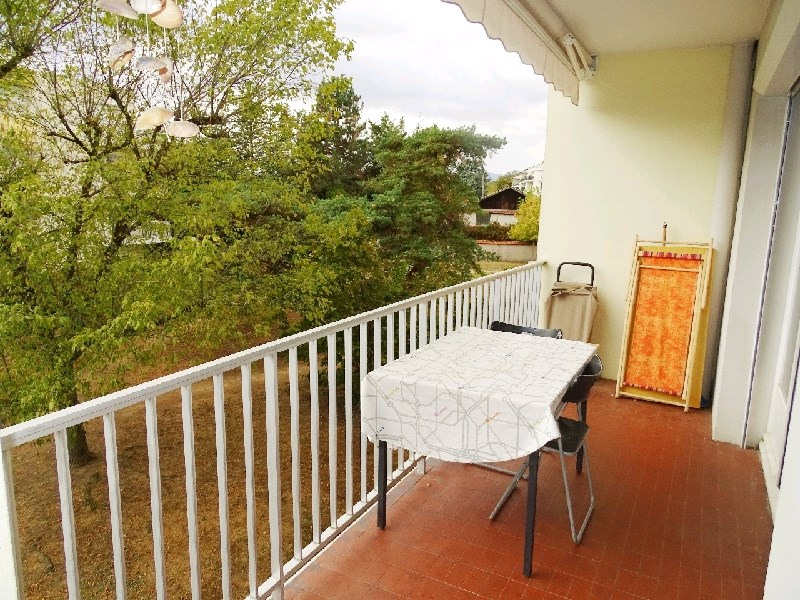 Vente appartement Tassin-la-demi-lune 258 000€ - Photo 1