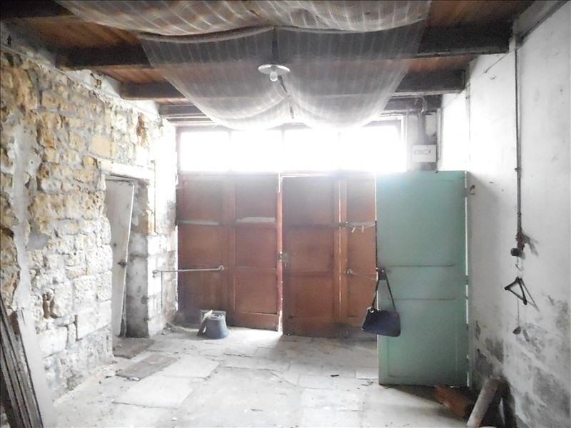 Vente maison / villa Melle 49500€ - Photo 10