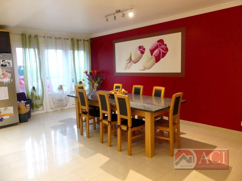 Vente maison / villa Montmagny 680000€ - Photo 4