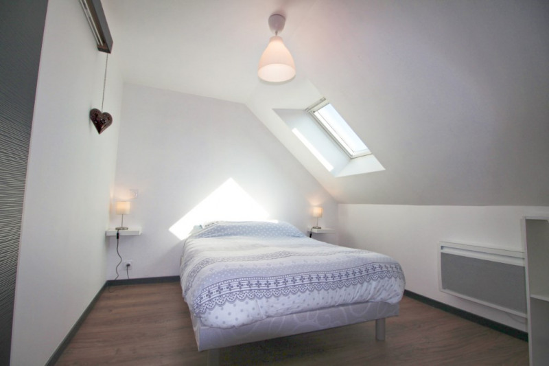 Rental apartment Ploemeur 540€ CC - Picture 2
