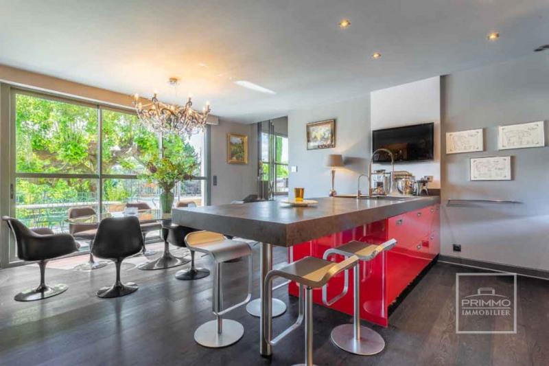 Vente de prestige maison / villa Saint cyr au mont d'or 2600000€ - Photo 4