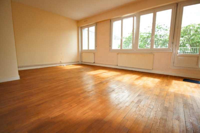Rental apartment Lorient 695€ CC - Picture 2