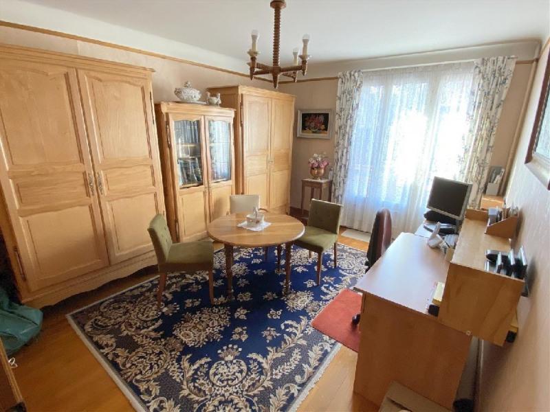Vente maison / villa Bois le roi 468000€ - Photo 4