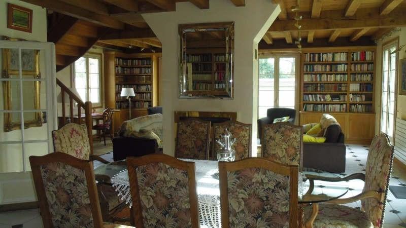 Sale house / villa Lesigny 533000€ - Picture 4