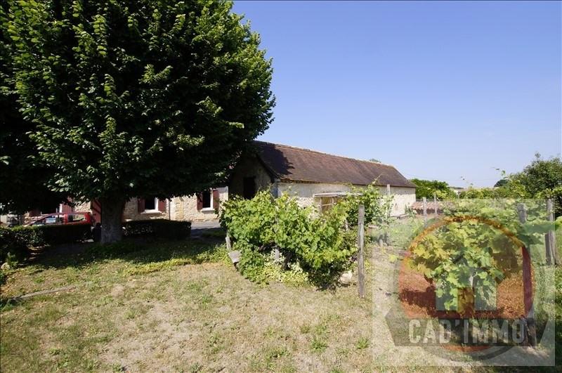 Sale house / villa St germain et mons 144750€ - Picture 1