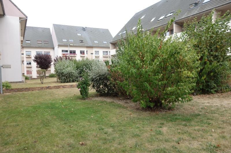 Sale apartment Lagny sur marne 247000€ - Picture 1