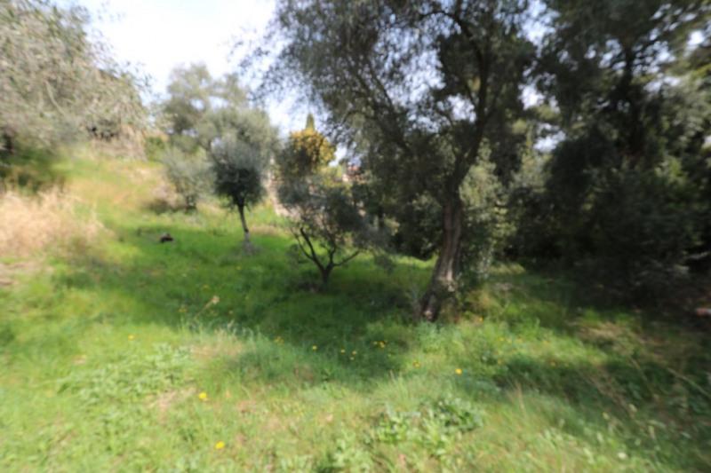 Vente terrain Nice 337000€ - Photo 3