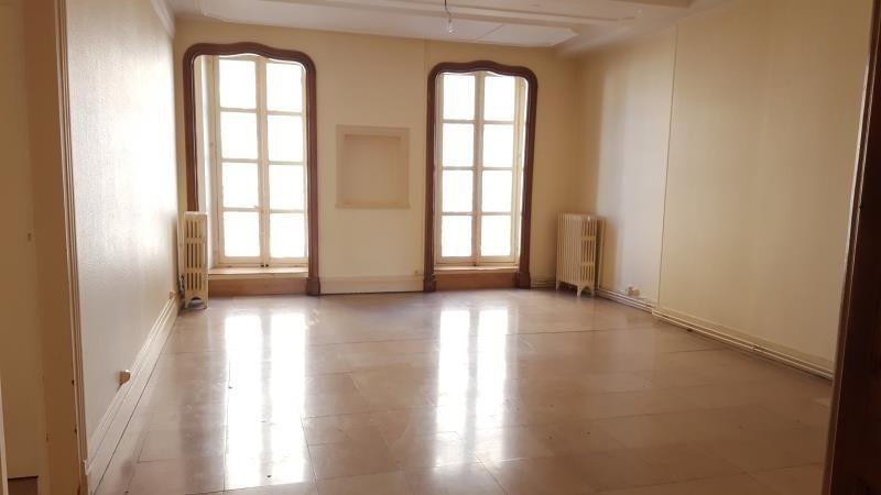 Location appartement Dijon 1180€ CC - Photo 1