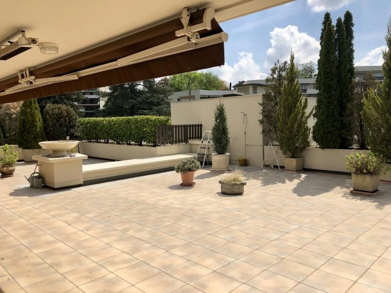 Venta de prestigio  apartamento Ecully 800000€ - Fotografía 1