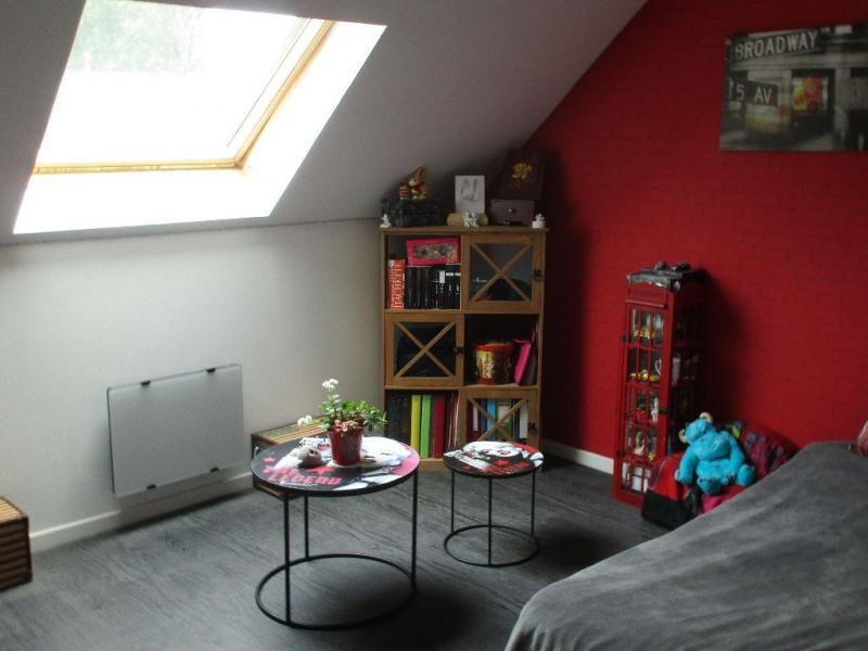 Vente maison / villa Aire sur la lys 235400€ - Photo 6