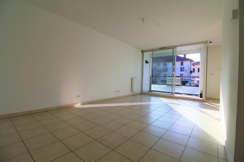 Rental apartment Voiron 840€ CC - Picture 2