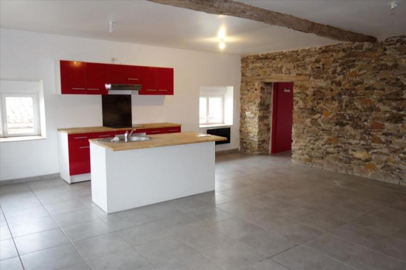Verkoop  huis Teillet 215000€ - Foto 2