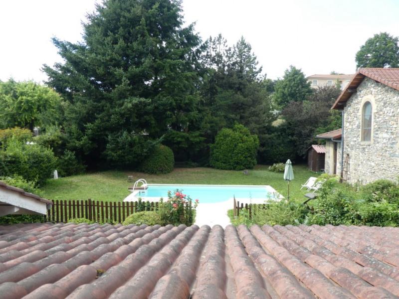 Vente de prestige maison / villa Bourgoin jallieu 499500€ - Photo 17