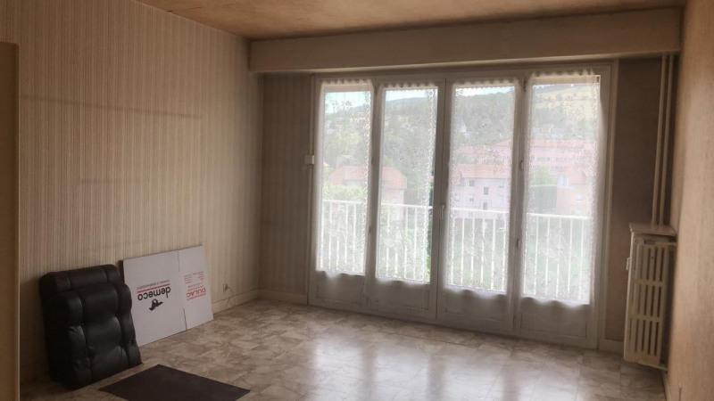 Venta  apartamento Saint-etienne 45000€ - Fotografía 2