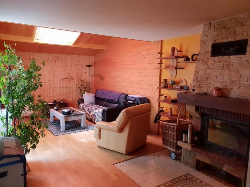 Vente maison / villa Le plessis grohan 138900€ - Photo 2