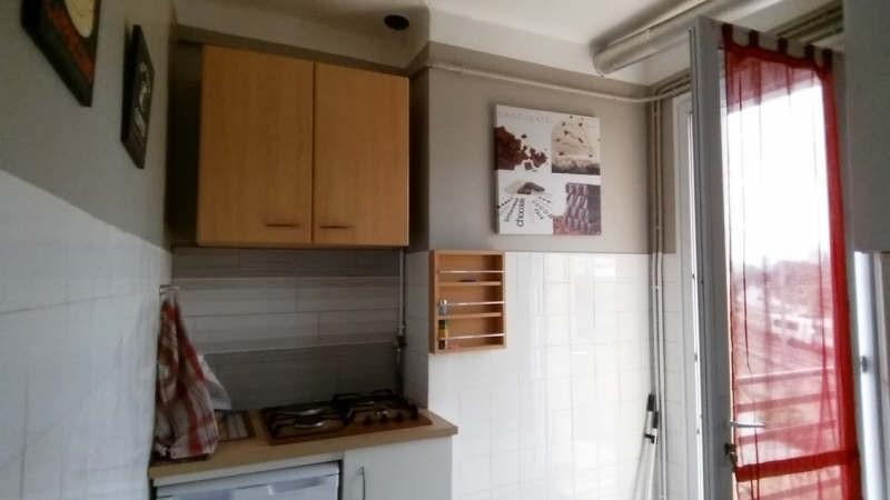 Sale apartment Toulon 128000€ - Picture 6