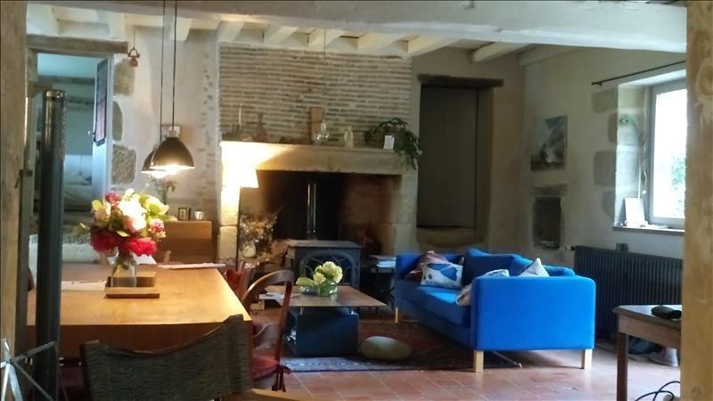 Sale house / villa Gipcy 223500€ - Picture 3