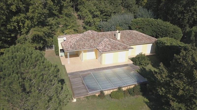 Sale house / villa Environs de mazamet 445000€ - Picture 1