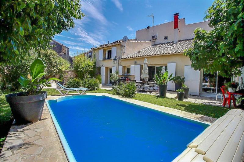 Vente maison / villa Bouillargues 399000€ - Photo 1