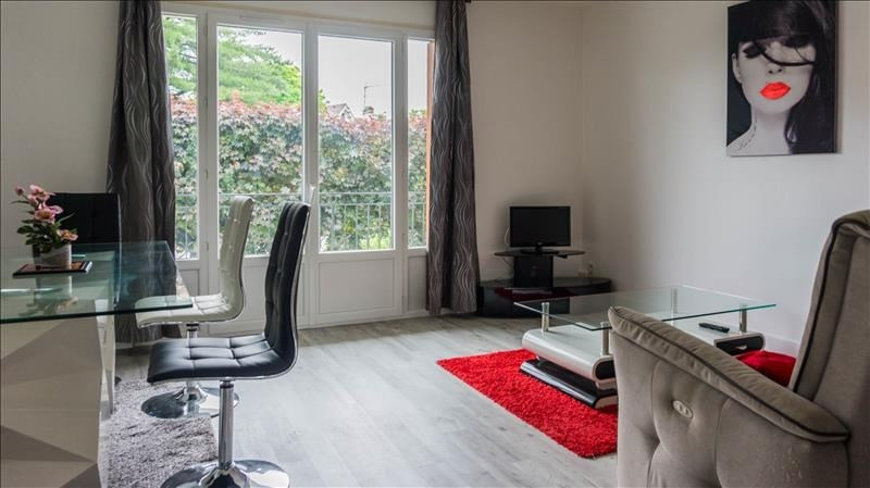 Vente appartement Billere 128 000€ - Photo 1