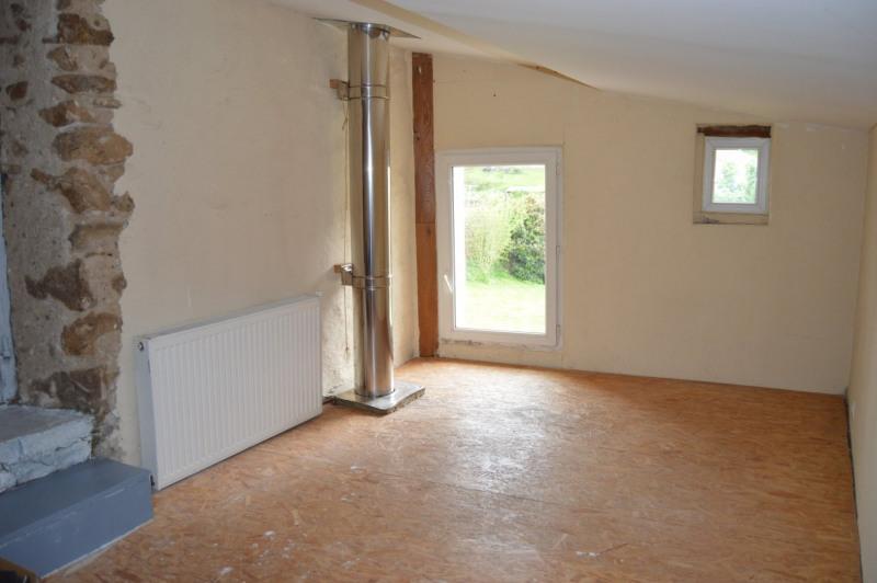 Sale house / villa Sarras 139500€ - Picture 7