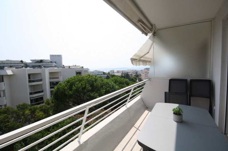 Sale apartment Juan-les-pins 480 000€ - Picture 7