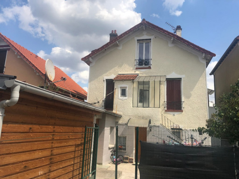 Vente immeuble Villeneuve st georges 585 000€ - Photo 2
