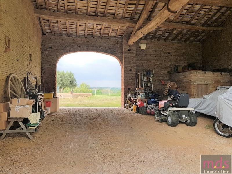 Venta de prestigio  casa Saint-orens-de-gameville 2 pas 726000€ - Fotografía 9