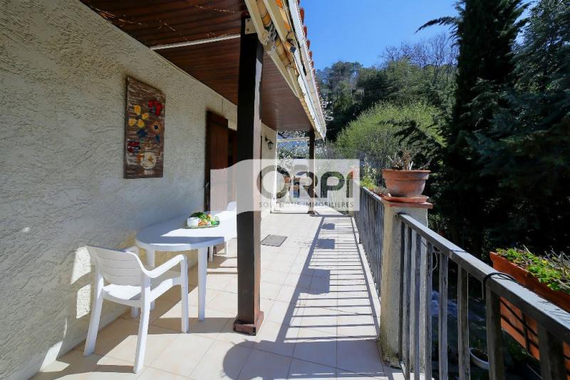 Vendita casa Colomars 395000€ - Fotografia 3