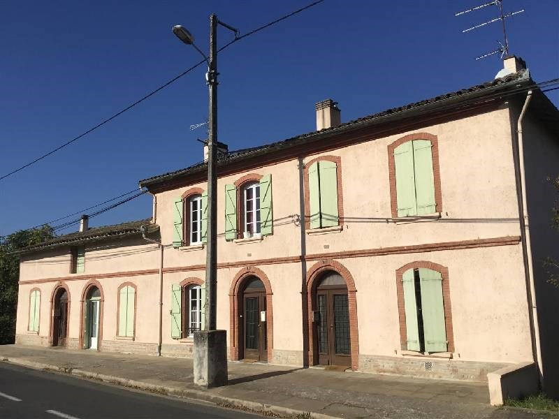 Investment property building Couffouleux 275 000€ - Picture 2