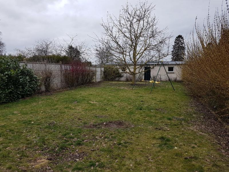 Location maison / villa Beaumont en cambresis 675€ CC - Photo 7