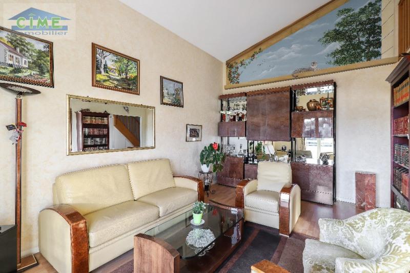 Venta  apartamento Longjumeau 263000€ - Fotografía 2