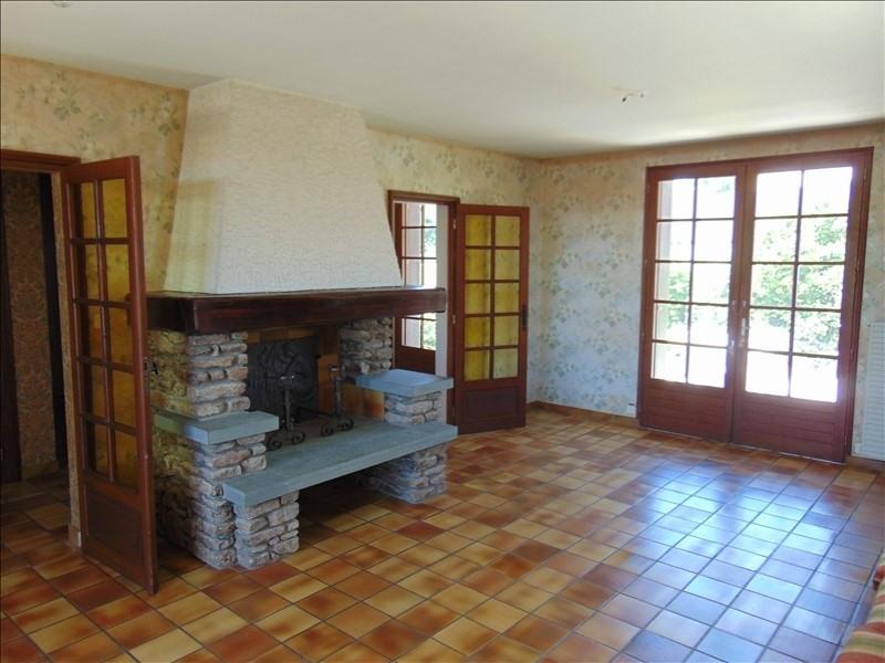 Sale house / villa La seguiniere 148690€ - Picture 3