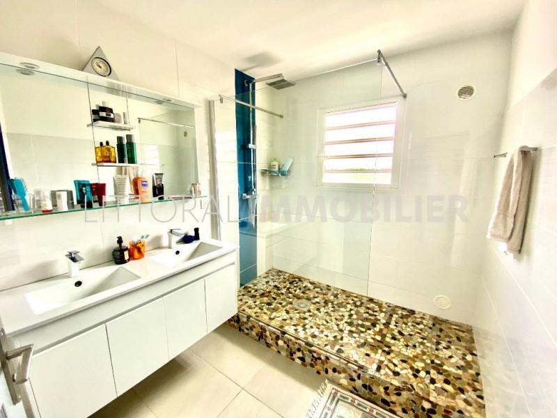 Sale house / villa Saint pierre 307400€ - Picture 12