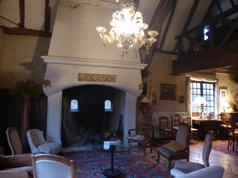 Deluxe sale house / villa Angers 30 mn sud est 360000€ - Picture 7