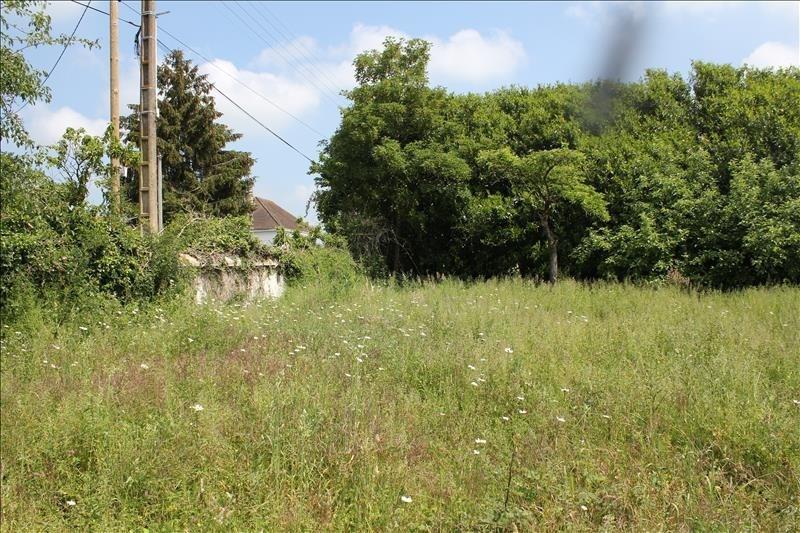 Venta  terreno Maintenon 77000€ - Fotografía 1
