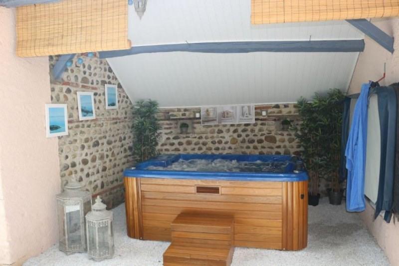Vente maison / villa Siarrouy 393750€ - Photo 10