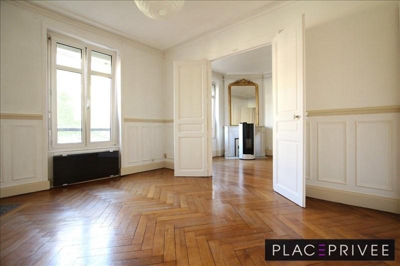 Alquiler  apartamento Nancy 700€ CC - Fotografía 1