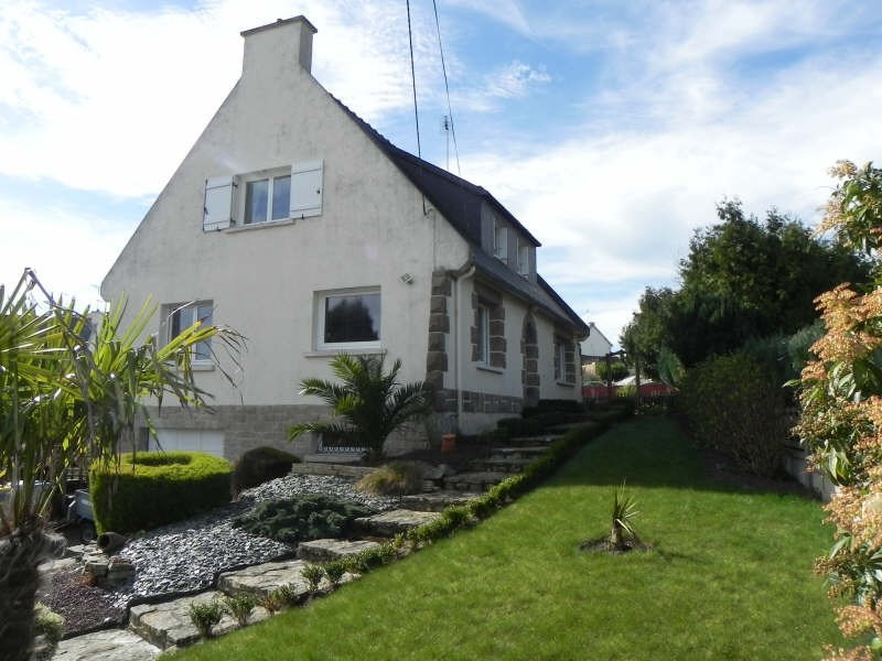 Sale house / villa Perros guirec 296685€ - Picture 1
