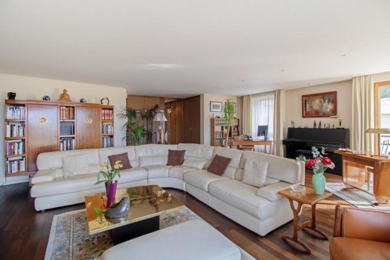 Appartement Rueil Malmaison 5 pièce(s) 181.77 m2