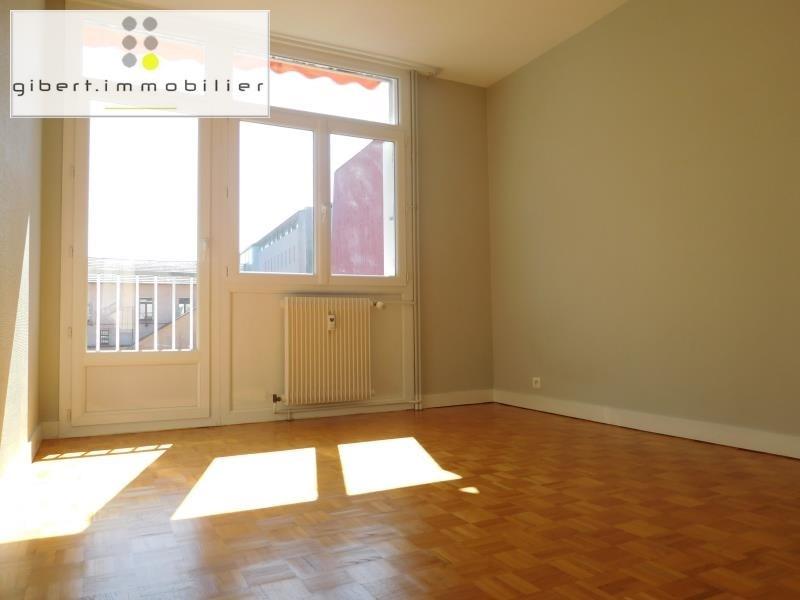 Location appartement Le puy en velay 553,79€ CC - Photo 8
