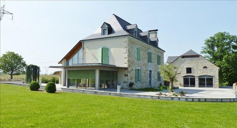 Immobile residenziali di prestigio casa Nay 950000€ - Fotografia 1