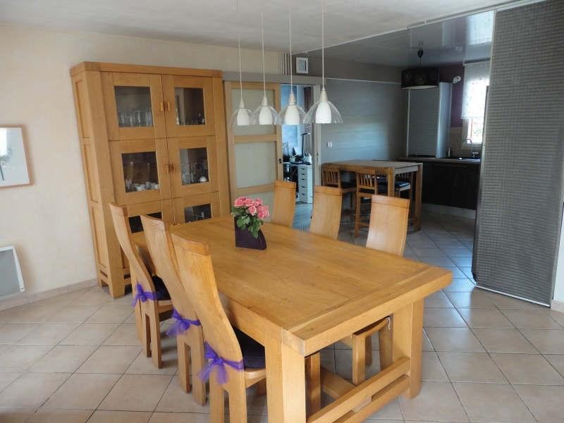 Sale house / villa Croisilles 193000€ - Picture 3