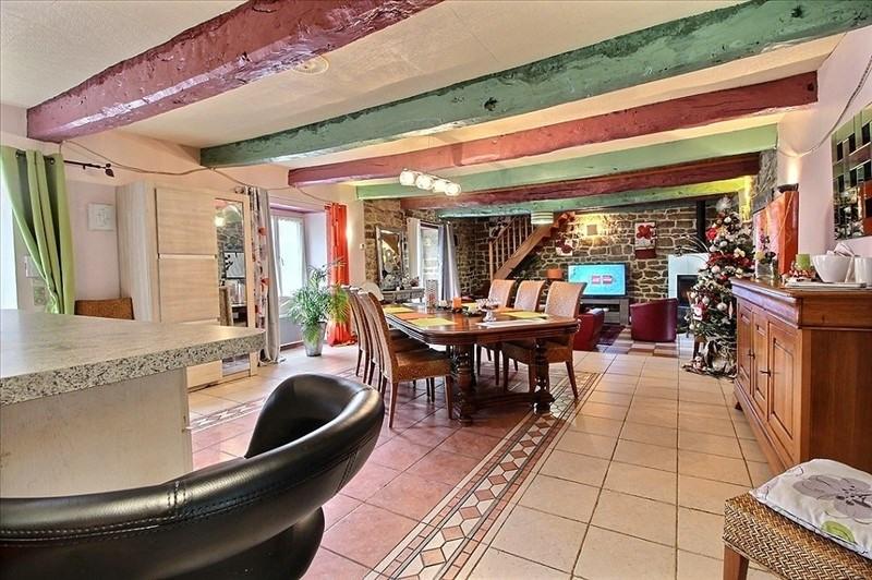 Sale house / villa Plouay 205450€ - Picture 2