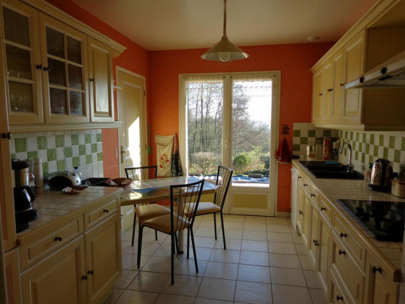 Vente maison / villa Lisieux 288 750€ - Photo 3