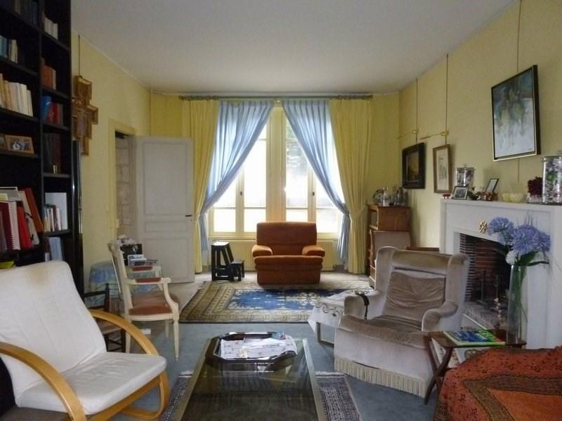 Vente de prestige maison / villa Luc sur mer 842000€ - Photo 6